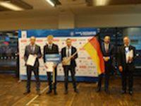 IFD: Deutsches Team ist Vizeweltmeister beim Steildach