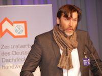Mike Schilling neuer ZVDH-Vizepräsident