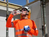 Dachdeckerverband ist Sonnenschutz-Partner