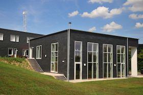 Ein neues Zuhause für Dachdecker-Lehrlinge