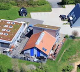 Dachdeckerbildungszentrum Weilburg/Hessen, Foto: LIV Hessen