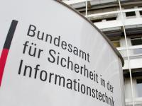 Das BSI warnt vor Schadsoftware  Foto: Bundesamt für Sicherheit in der Informationstechnik