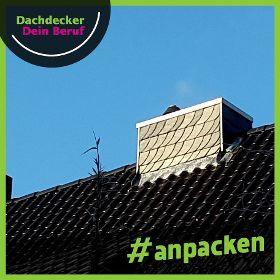Jugendbotschafter im Dachdeckerhandwerk