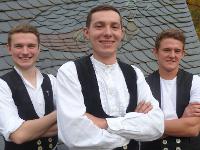 Deutschlands beste Dackdeckergesellen 2019