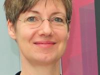 ZVDH-Pressesprecherin Claudia Büttner