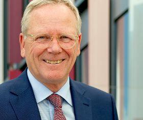 Artur Wierschem, stellv. ZVDH-Hauptgeschäftsführer (Quelle: ZVDH)