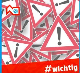 Kontaktverbot bzw.-einschränkungen - Hinweise für Dachdeckerbetriebe