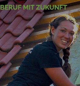 Neuerungen bei www.DachdeckerDeinBeruf.de