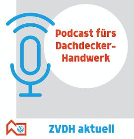 ZVDH-Podcast: alle 14 Tage neu