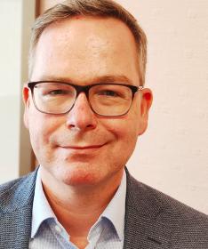 Rolf Fuhrmann, stell. ZVDH-Hauptgeschäftsführer