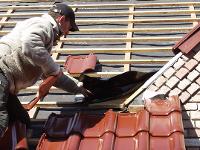 Dachsanierung (Röben Tonbaustoffe GmbH)