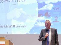 22. Dach-Konvent in Fulda